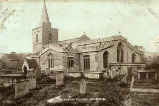 St Peter's Church | PC Collection - Dainty Series
