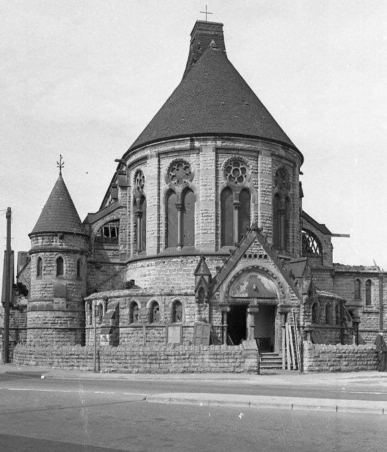 Congregational Church | Chad P+2282 29