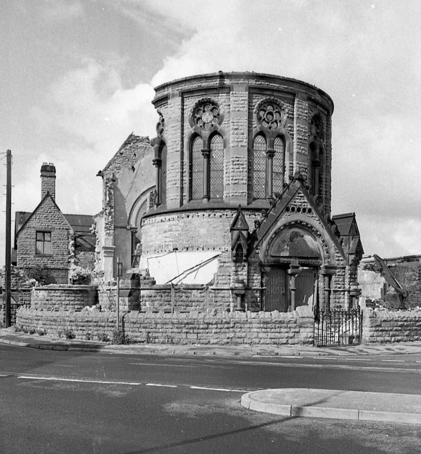 Congregational Church | Chad P+ 2617 25