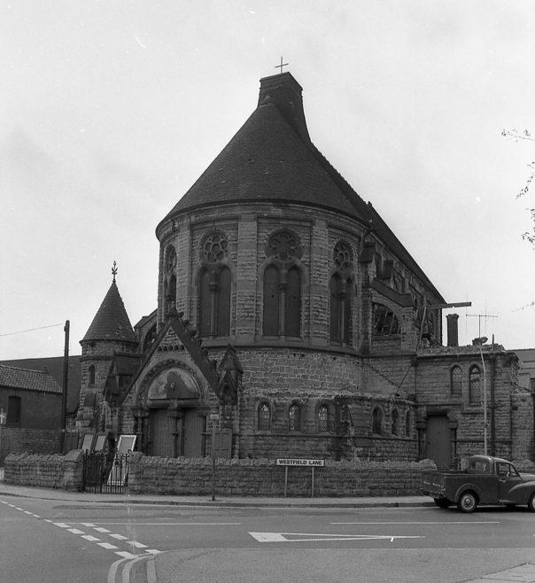 Congregational Church | Chad P+4414-09