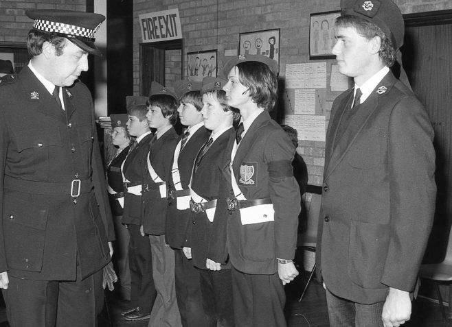 Mansfield Boys Brigade | CHAD P+6411-09