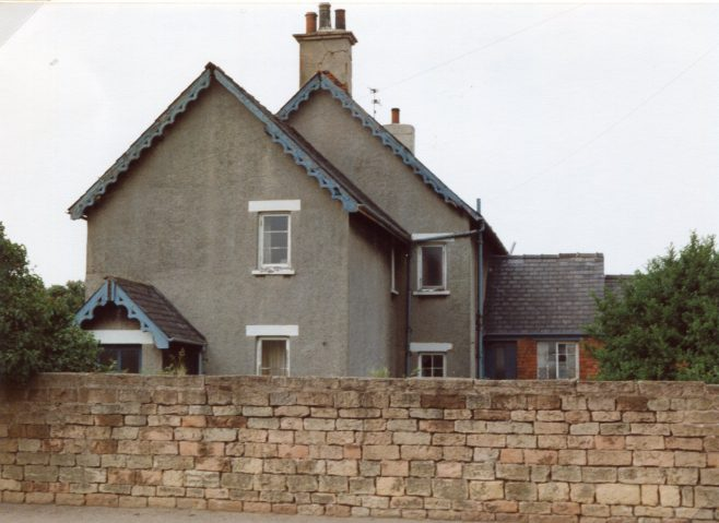 Sherwood Hall Cottages