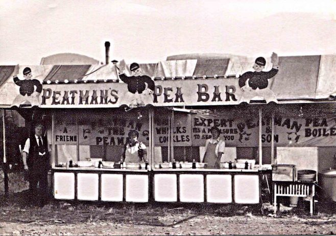 Peatmans - Pea Stall and Fair Rides | Private collection