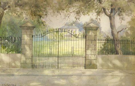 Westfield Folkhouse Memories