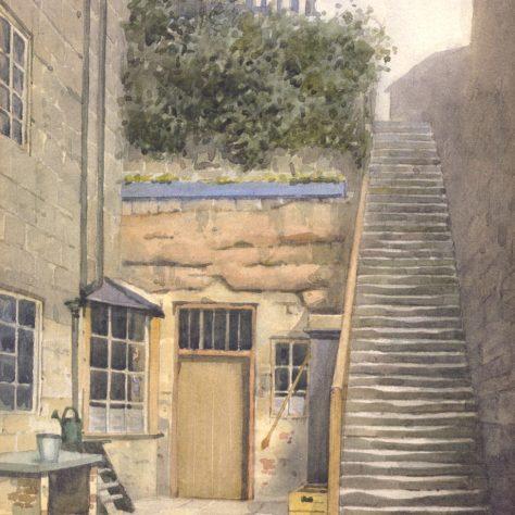 White Lion Inn, Church Street