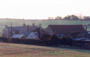 Rushpool Farm 1991 | P Marples