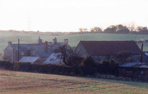 Rushpool Farm