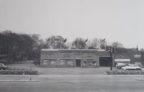 Mansfield Tyre Company