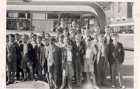 Bus Trip Mystery