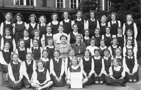 High Oakham Girls' School - My Memories