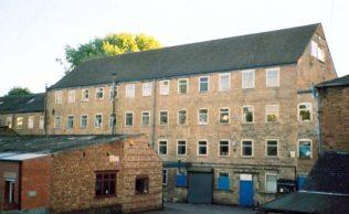 Stanton Mill | Denis Hill