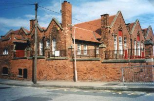 King Edward Infant School | orivate Collection