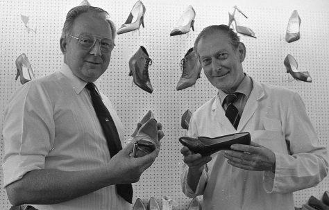 Mansfield Shoe Company
