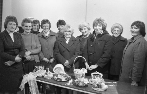 Forest Town Friendship Group