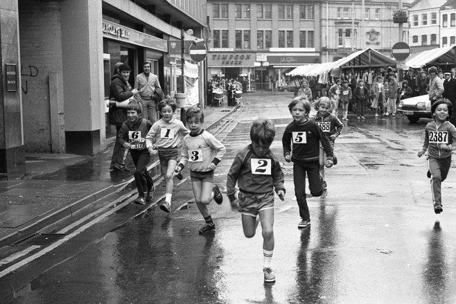 The Dial Marathon | CHAD T 6273 -05
