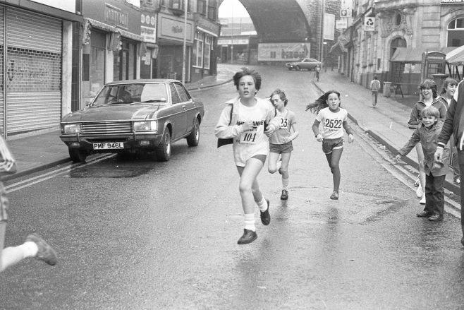 The Dial Marathon | CHAD T6273 -08