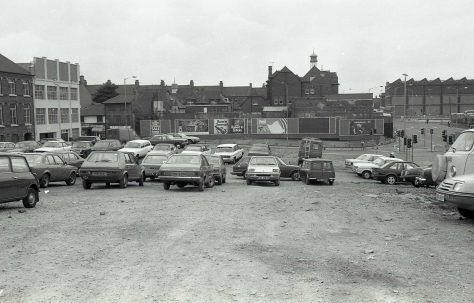 Mansfield Views