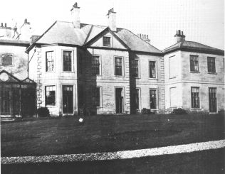 Gilcroft House