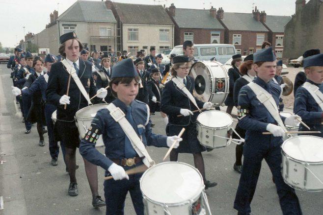 Mansfield Boys Brigade | CHAD V8339 01