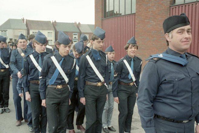 Mansfield Boys Brigade | CHAD V8339 03