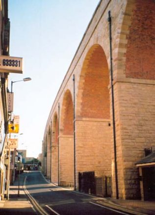 Viaduct | Denis Hill