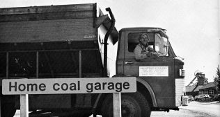 Home Coal service delivers concessionary coal